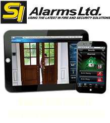 CCTV Video Surveillance with iPhone and Android