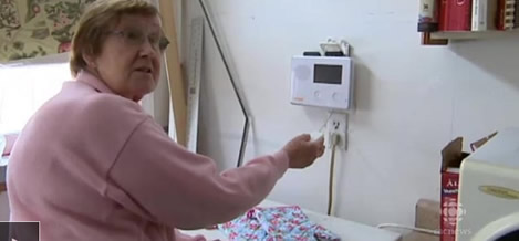 Alarm system frustrates Winnipeg senior