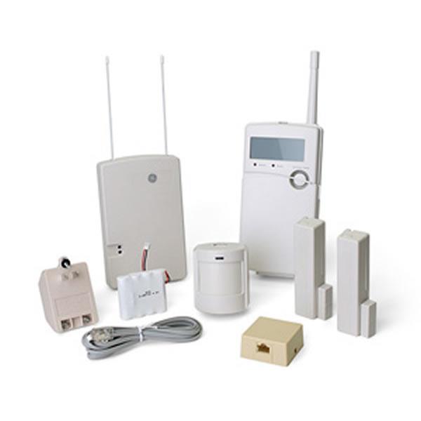 ge Allegro Alarm System Si 28 Images Dsc Alexor 495