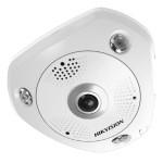 Hikvision-DS-2CD6332FWD-I-360-Degree-panoramic-fisheye-3MP-IP-Camera